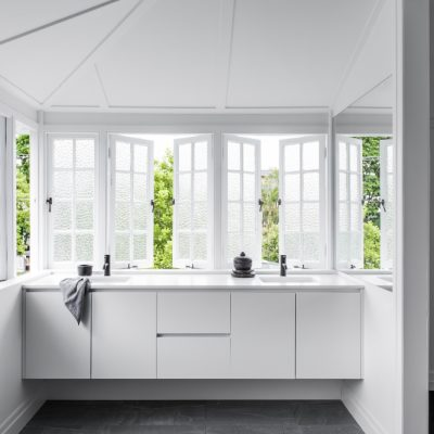 Bonlex Designer White Satin
