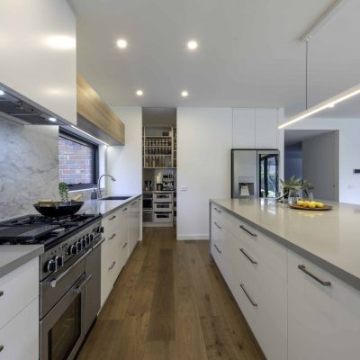 Designerform _ Bonlex Classic White Satin WoodWizards Kitchens2