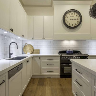 Designerform_ Bonlex Classic White Satin WoodWizards Kitchens5