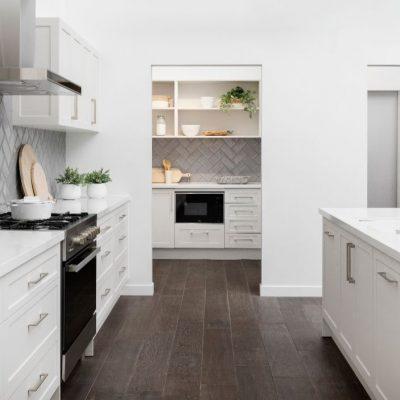 Kitchen Collective Showroom